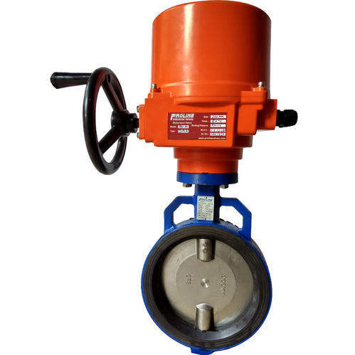 Motorized Valve at Rs 14500 /number | Motorized Valve | ID: 7303683188
