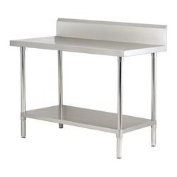 Stainless Steel Work Table