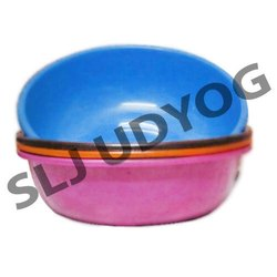 Round Plastic Ghamela