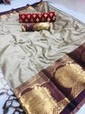 Pure Cotton Silk Sarees