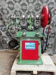 Multi Gear Ball Chain Machine