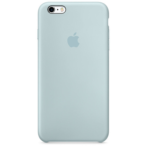 Silicone Iphone 6s Cover