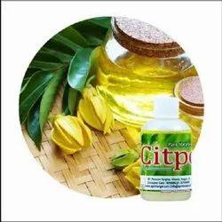 Organic Natural Essential Oil