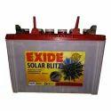 Exide Solar Blitz Battery