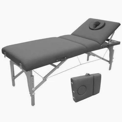 7ba6470c9ec1 Dev Chair Portable Massage Bed, Rs 8000 /piece, Dev Chair Industries ...