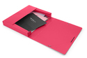 Document Case Box Opaque