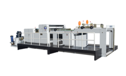 Jumbo Paper Cutting Machine