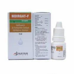 Noirgat-F Eye Drop