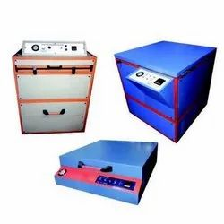 Double Side Automatic Plate Exposure Machines