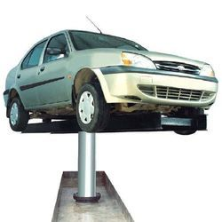 Hydraulic Car Lift in Chennai, Tamil Nadu   Hydraulic Car