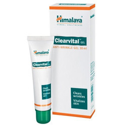 Clearvital Gel