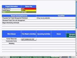 Daily Reporting Management Software