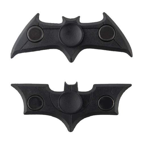 Black Batman Fidget Spinner