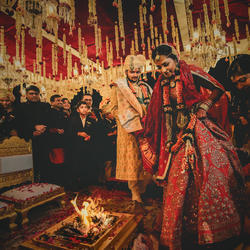 Wedding Cinematography & Photography Service