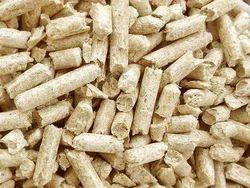 Biomass Sawdust Pallet