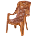 Plastic Relax Chair
