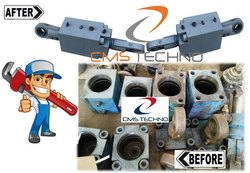Hydraulic Cylinder Repairing Service