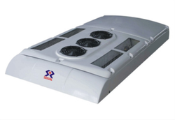 SR 13T Roof Mounted AC Unit For Medium Size Buses