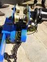 5 Ton Chain Hoist