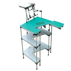 WIPL Portable Light Weight Pipe Workbench