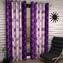 Polyester Net Curtains