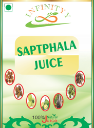 Natural Herbal Triphala Juice
