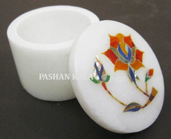 Marble Box - Handicrafts Item