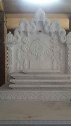 Marble Temple Carving Work