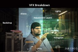 Visual Effects Course Training Service