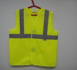 Certified Hi-Viz Reflective Vest