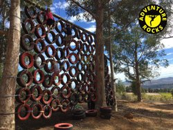 Adventurous Tyre Sports