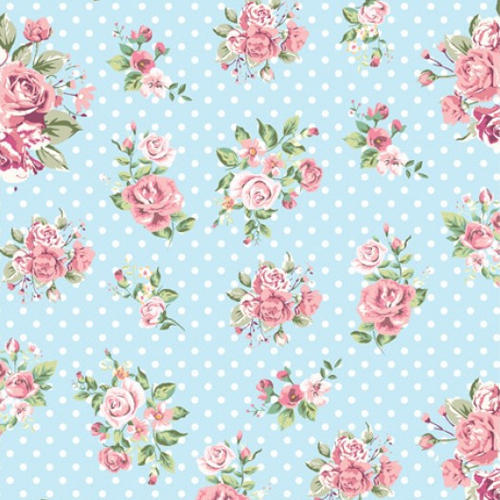 Decoupage Paper , Shabby Chic Roses Manufacturer from Gurgaon