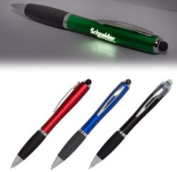 LED Light Logo Pen