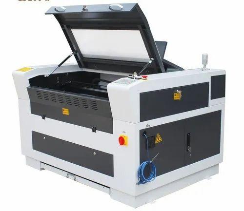 Laser Cutting Machine TIL6090