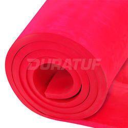 Abrasion Resistant Rubber Sheet