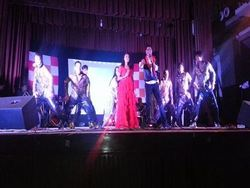 Music And Stage Show Dance