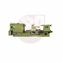 Cone Pulley Planner Bed Type Heavy Duty Lathe Machine