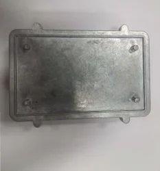 Flood Light Plate Casting