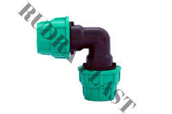 MDPE Elbow Pipe Fittings