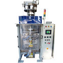 Collar Type Cup Filler Pouch Packing Machine