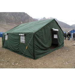Forest Green Heavy Waterproof Tent For C&ing  sc 1 st  IndiaMART & Forest Green Heavy Waterproof Tent For Camping Rs 28000 /unit | ID ...