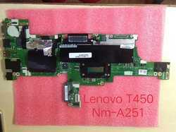 Lenovo T450 Laptop Motherboard