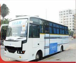 City Ride Bus Travel Services