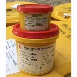 Sikadur 330 IN Epoxy Adhesive