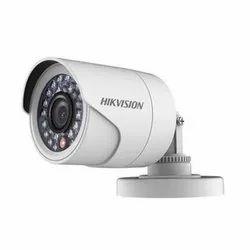 Digital Camera 1.3 MP Hikvision Bullet CCTV Camera