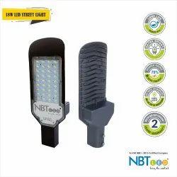 18W LED Street Light Lens
