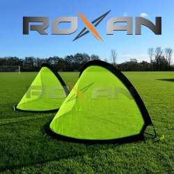 Roxan Pop Up Goal Post / Football Goal Post