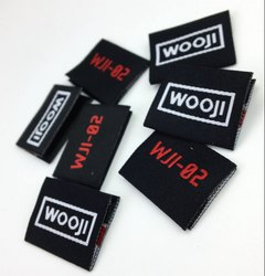 Order Custom Clothing Tags