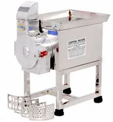 Maya Chopping Machine, Capacity: 70-80kgs