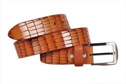 ilf leather Belt